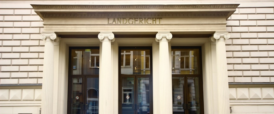 Landgericht Bonn Startseite